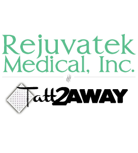 Rejuvatek Medical Logo