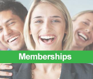 RMI-Memberships